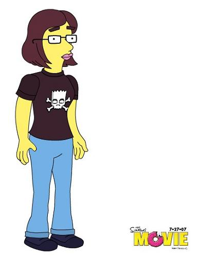 My Simpsons Avatar