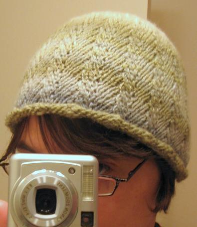Hat onHead