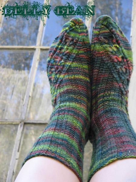 KPPPM Kai-Mei Socks